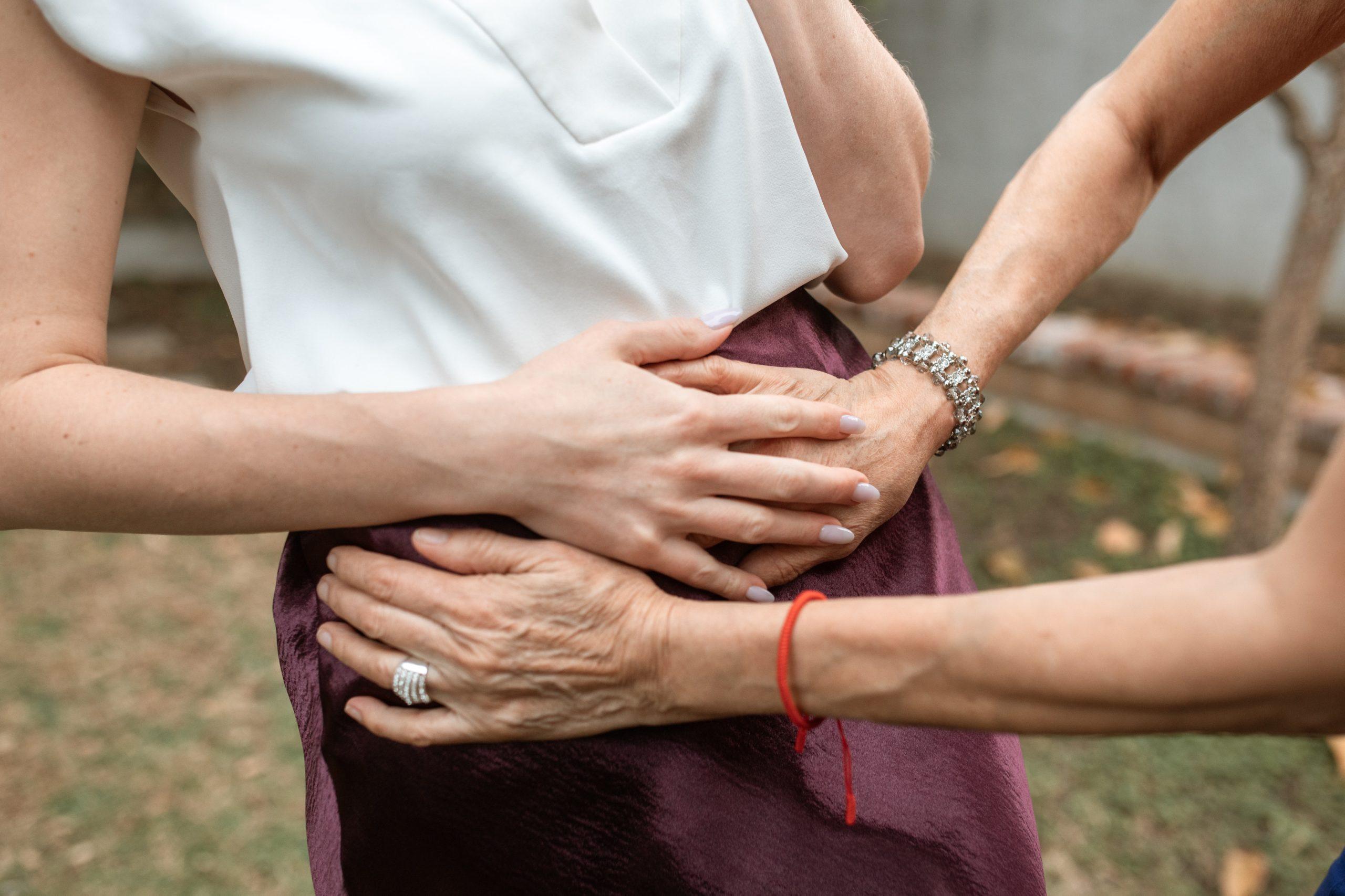 osteopathe spécialisé femme enceinte